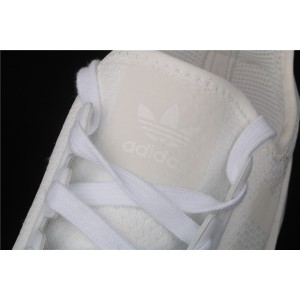 Men Adidas NMD Real Boost R1 FV5344 In Cream 3M Logo Shoes