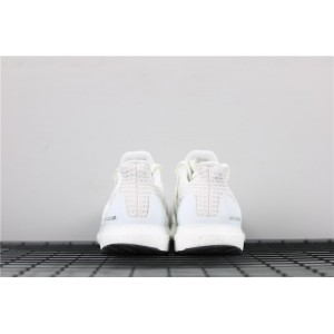 Men Adidas Ultra Boost 4.0 Basf BB6168 In White Shoes