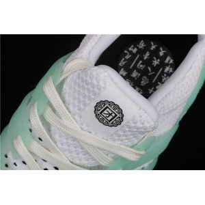 Men Adidas Ultra Boost 4.0 EF0230 Whte Mint Shoes