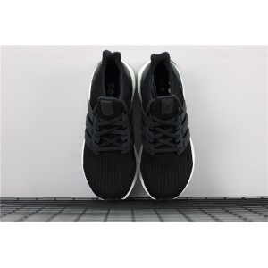 Men Adidas Ultra Boost Basf 4.0 BB6166 Black Shoes