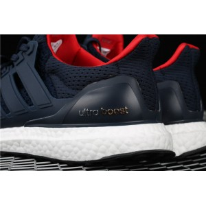 Men Adidas Ultra Boost 10 Multicolor Toe BB7801 Blue Colorful Shoes