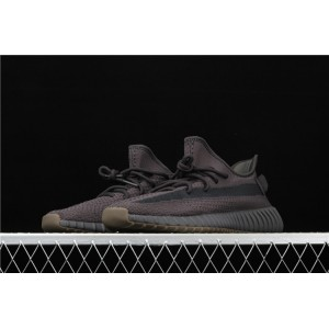 Men Adidas Yeezy Boost 350 V2 Cinder In Coffee Shoes