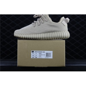 Men Adidas Yeezy Boost 350 Basf In Light Grey Shoes