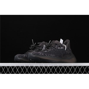 Men Adidas Yeezy Boost 350 V3 In Black Coffee Shoes