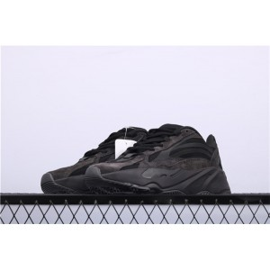 Men Adidas Yeezy Boost 700 V2 Inertia In Chocolate Shoes