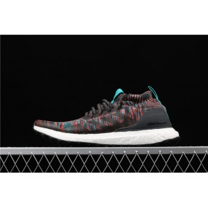 Women Adidas Ultra Boost Mid G26843 Colorful Shoes