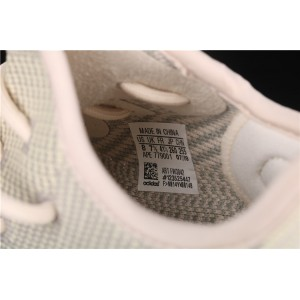 Women Adidas Yeezy Boost 350 V2 In Cream Gray Shoes