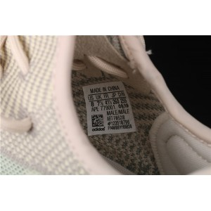 Women Adidas Yeezy Boost 350 V2 In Sand Gray Shoes